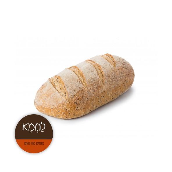 לחם דגנים לכריכים