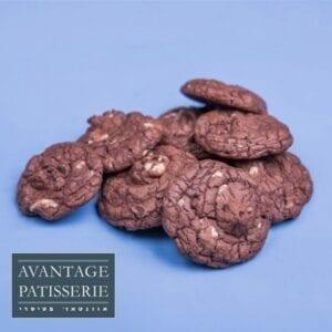 עוגיות צ'אנק שוקולד