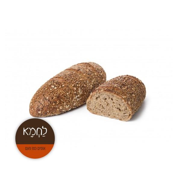 לחם תערובת דגנים